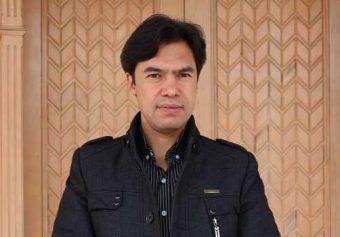 Abdullah Zakawat