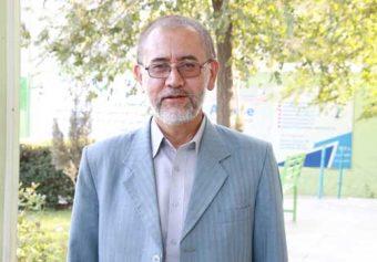 M.Akram Arifi
